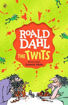 THE TWITS (R/I)