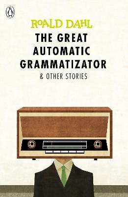THE GREAT AUTOMATIC GRAMMATIZATOR AND OT