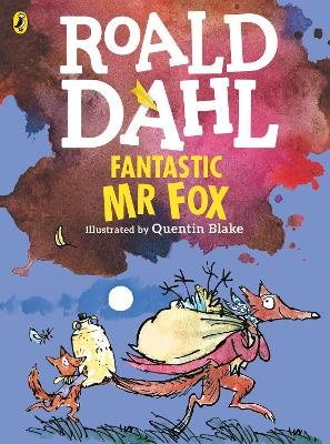 FANTASTIC MR FOX (COLOUR EDN)
