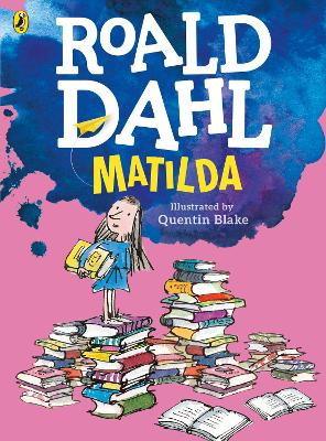 MATILDA (COLOUR EDITION) (R/I)