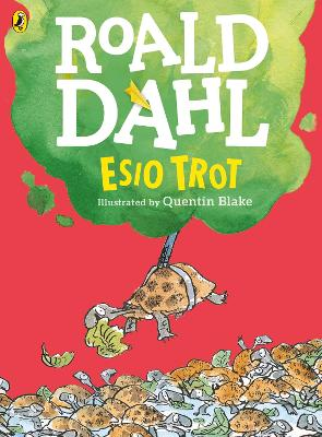 ESIO TROT (COLOUR EDN) (R/I)