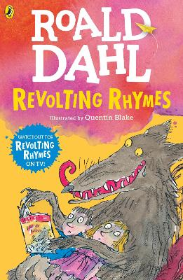 REVOLTING RHYMES (R/I)