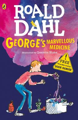 GEORGES MARVELLOUS MEDICINE (NOVELTY ED
