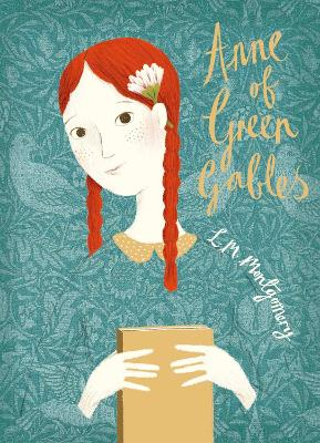 ANNE OF GREEN GABLES: V & A COLLECTORS