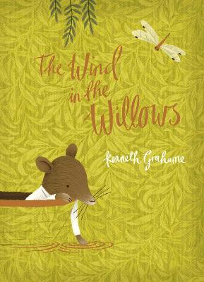 THE WIND IN THE WILLOWS: V & A COLLECTOR