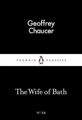 THE FRIAR AND THE WIFE OF BATH