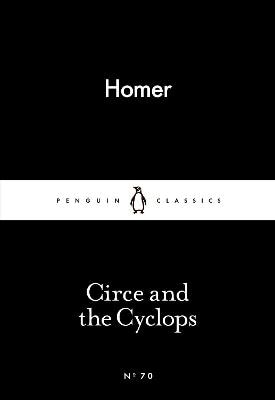 CIRCE AND THE CYCLOPS