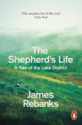 THE SHEPHERDS LIFE
