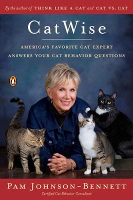 CATWISE: AMERICAS FAVORITE CAT EXPERT A