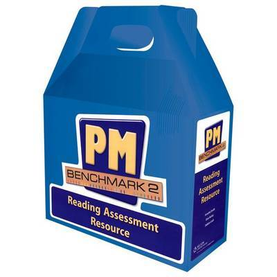 PM BENCHMARK 2 READING ASSESSMENT RESOUR