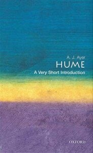 Hume: A Very Short Introduction