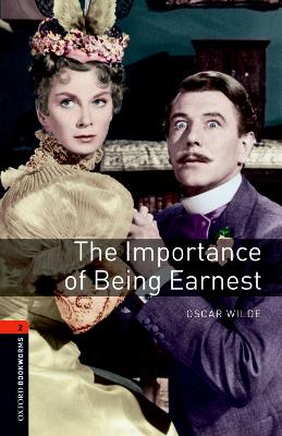 OBW LIBRARY 2: THE IMPORTANCE OF BEING E