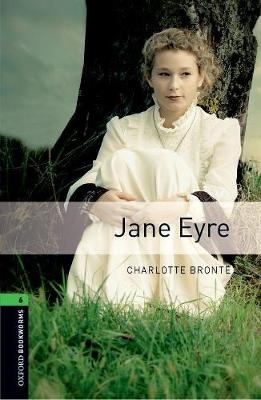 OBW LIBRARY6:JANE EYRE (DOWNLOADABLE AUD