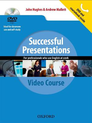SUCCESSFUL PRESENTATIONS (+ DVD) PB