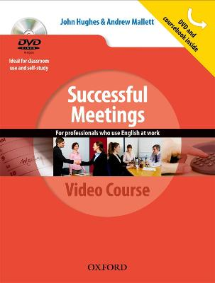 SUCCESSFUL MEETINGS (+ DVD) PB
