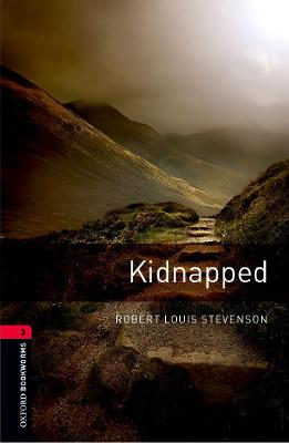 OBW LIBRARY 3: KIDNAPPED N/E