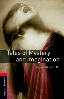 OBW LIBRARY 3: TALES OF MYSTERY AND IMAG