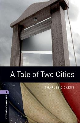 OBW LIBRARY 4: A TALE OF TWO CITIES N/E