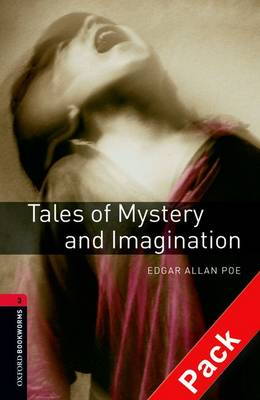 OBW LIBRARY 3: TALES MYSTERY AND IMAGINA