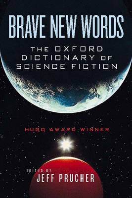 The Oxford Dictionary of Science Fiction