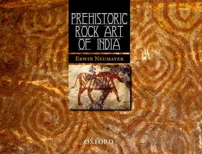 PREHISTORIC ROCK ART OF INDIA