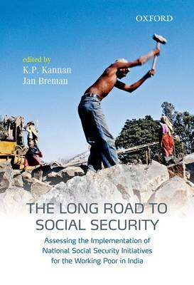 LONG ROAD TO SOCIAL SECURITY