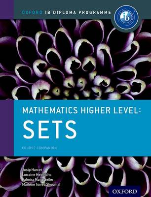 IB MATHEMATICS HIGHER LEVEL OPTION SETS