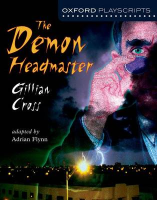 OXFORD PLAYSCRIPTS THE DEMON HEADMASTER
