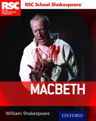 RSC SCHOOL SHAKESPEARE: MACBETH