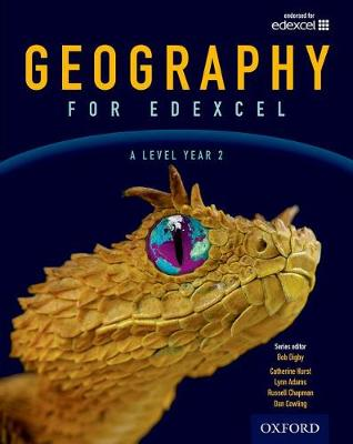 GEOGRAPHY FOR EDEXCEL A LEVEL YEAR 2 STU
