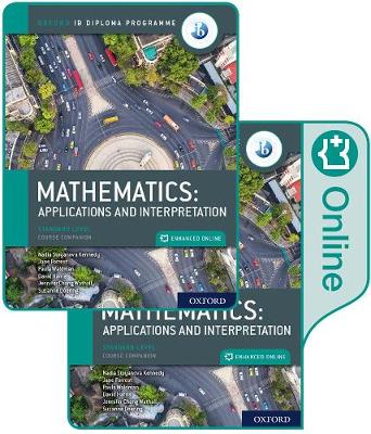 IB MATHEMATICS APPLICATIONS & INTERPRETA