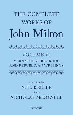 COMPLETE WORKS OF JOHN MILTON