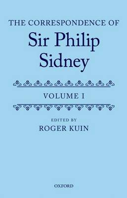 CORRESPONDENCE OF SIR PHILIP SIDNEY