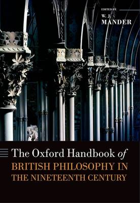 OXFORD HANDBOOK OF BRITISH PHILOSOPHY IN