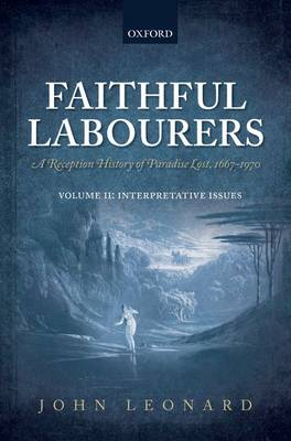FAITHFUL LABOURERS: A RECEPTION HISTORY