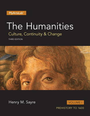 The Humanities Volume 1
