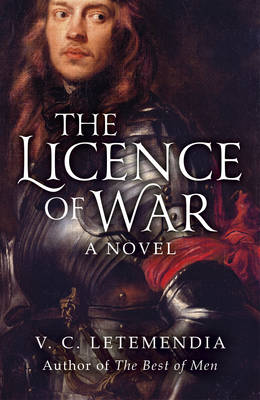 LICENCE OF WAR