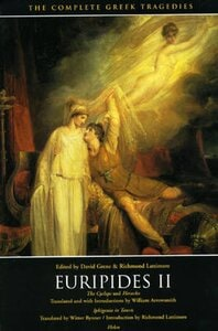 The Complete Greek Tragedies Euripides v.4|Pt.2