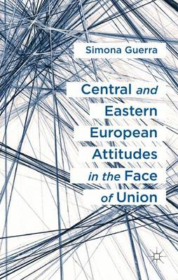 CENTRAL AND EASTERN EUROPEAN ATTITUDES I