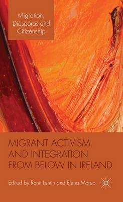 MIGRANT ACTIVISM AND INTEGRATION FROM BE
