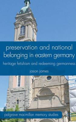 PRESERVATION AND NATIONAL BELONGING IN E