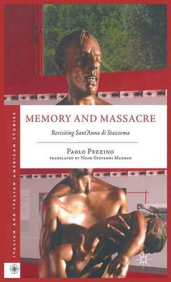 MEMORY AND MASSACRE