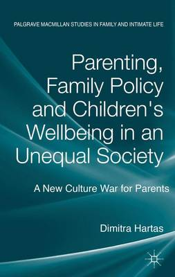PARENTING, FAMILY POLICY AND CHILDRENS