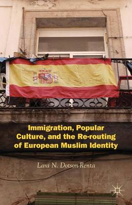 IMMIGRATION, POPULAR CULTURE, AND THE RE