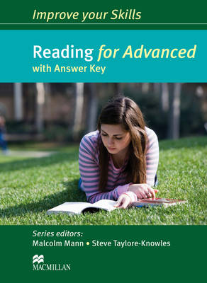 FOR ADVANCED READING SB WITH KEY