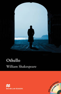 MACM.READERS 5: OTHELLO (+CD)