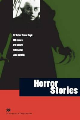 MLC : HORROR STORIES