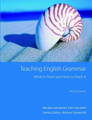TEACHING ENGLISH GRAMMAR S/B
