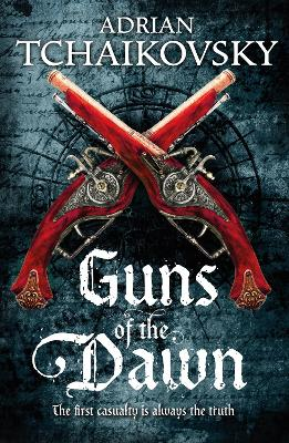 GUNS OF THE DAWN TPB