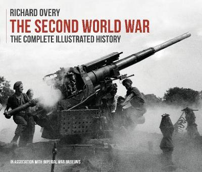 SECOND WORLD WAR, COMPLETE ILLHISTORY